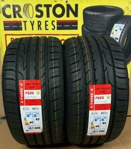 2 x 265/30ZR19 3A P606 93W B/E RATINGS , SUPER QUALITY TYRES,GR8 PRICE