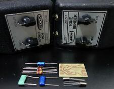 TONE BENDER Fuzz mk1.5 vintage kit (VOX JEN Tonebender Board MKI.V)