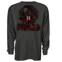 Ruger T-Shirt Kryptek Digital Eagle LONGSLEEVE LICENSED S-3XL