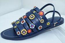405f0137351 Tory Burch Women s Casual Leather Slim Sandals   Flip Flops for sale ...
