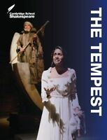 NEW The Tempest (Cambridge School Shakespeare) by Richard Andrews