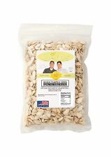 Lightly Sea Salted Pumpkin Seeds In Shell by Gerbs - 2 LBS - To... Free Shipping
