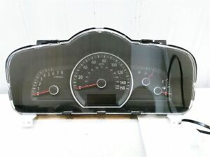 2009 KIA BORREGO SPEEDOMETER OEM USED TESTED 94001-2J010 CHECK YOUR PART #