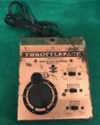 Vintage HO Scale MRC Hobby Transformer Throttlepack Power Pack Model 500