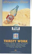 Status Quo Thirsty Work CD ALBUM
