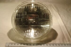 NOS WILLYS HEADLIGHT LAMP INCAN (4220-00-299-6931)