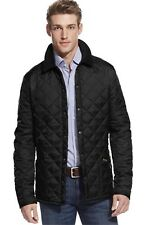 Barbour Liddesdale jacket S BLACK NWT