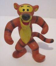 "Disney Winnie The Pooh Friend  00004000 Tigger Bully Bullyland W Germany Pvc Figure 2.5"""