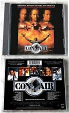 Con AIR music from motion picture... CD Top
