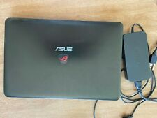 Asus Rog Gl551Jw 15.6in. (1Tb 7200Rpm, i7 4720Hq 2.6Ghz, 8Gb ddr3, Gtx 960M)