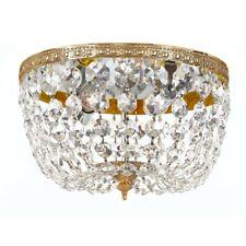 Crystorama Richmond Crystal Elements Crystal Basket - 710-OB-CL-S