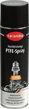 Caramba Hochleistungs PTFE-Spray 500 ml (15,80€/L) universal Schmierstoff+Schutz