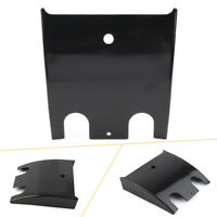 Lower Dash Panel Extension for Harley 1989-2007 Touring FLHX FLH/T Parts Black