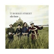 77 BOMBAY STREET - OKO TOWN  CD  INTERNATIONAL POP  NEW