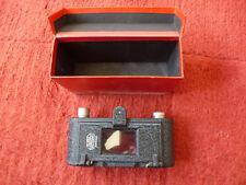 original LEITZ  Eldia 17900 W Kopier Apparat Gerät mit Box Leica vintage