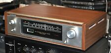 SONY ST-5600 STEREO AM/FM RECEIVER SOLID STATE VINTAGE WORKS GOOD