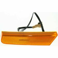 FITS FOR XTERRA 2002 2003 2004 FRONT BUMPER REFLECTOR LAMP LEFT DRIVER