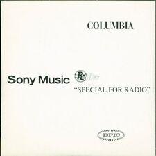 Special For Radio Columbia - Celine Dion/Lara Fabian/Patti Scialfa Cd Perfetto