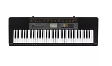 Casio CTK-2500 Portable Keyboard Black