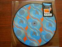 "The Rolling Stones 10"" Vinyl Single Steel Wheels Live Atlantic City-RSD -Limited"