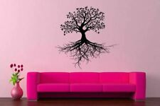 Wall Vinyl Sticker Room Decal Mural Design Tree Of Life Branch Forest bo2229