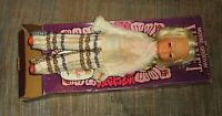 Vintage 1971 Velvet Ideal Crissy Doll Original Box,Movin...Groovin,Go_Grow Hair