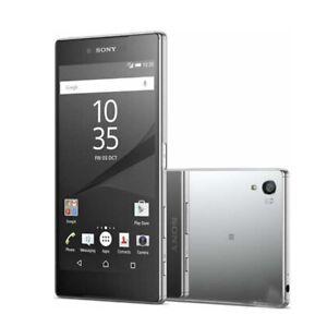 "Original Sony Xperia Z5 Premium E6853 Unlocked GSM 4G 5.5"" Smartphone Sealed Box"