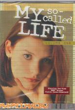 My So Called Life Volume 1 (Dvd, 2013, 2-Disc Set) New