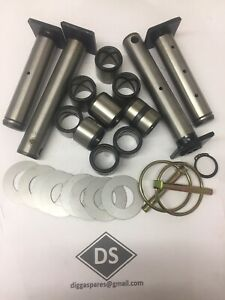 DIPPER END PIN AND BUSH KIT FOR CAT 301.6 MINI DIGGER EXCAVATOR
