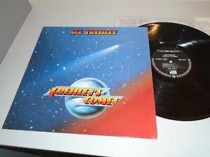 "ACE FREHLEY FREHLEY'S COMET 12"" VINYL LP RECORD ALBUM 1987 ATLANTIC MINT KISS"