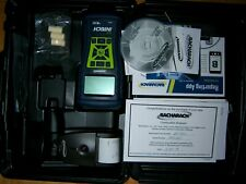 Bacharach Combustion Analyzer Kit - 0024-8512 with printer