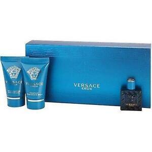Versace Eros Edt 5ml Mini Gift Set