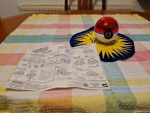 Pokemon Poke Ball Collector & Marble Shooter Nintendo 2000