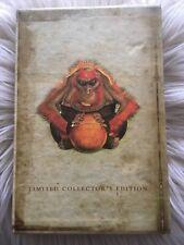 Pratchett Discworld UNSEEN ACADEMICALS 1st/1st Slip Case Limited Edition
