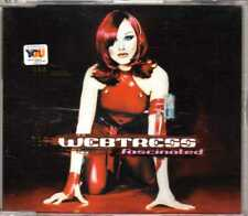 Webtress - Fascinated - Promo CDM - 2000 - Italodance 6TR