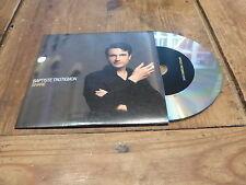 BAPTISTE TROTIGNON - SHARE !!!!!!!!!!!FRENCH CD PROMO!!!!!!!!!