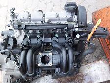 Motor Seat Arosa 1,0 MPI 37kW Bj.2000 ANV 159297km