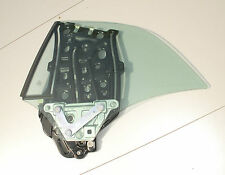 Original Audi A3 8P Cabrio Fenster Seitenscheibe hinten links HL  8P7839397A