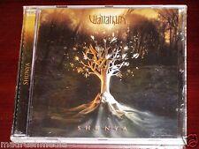 Wallachia : Shunya CD 2012 Debemur morti PRODUCTIONS FRANCE dmp0088 NEUF