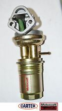NOS FUEL PUMP FORD 1963 1964 1965 6 CYLINDER MERCURY 1963 1964 1965 MUSTANG 1965