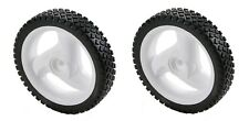 Genuine Mower Wheel 194348x427 5873720201 Set of 2