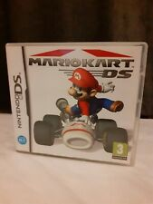 Mario Kart DS for Nintendo DS, Video Game