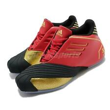 adidas T-Mac 1 Tracy McGrady Five Generals Red Gold Black Men Basketball FW3655