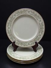 Lenox China NOBLESSE Dinner Plates / Set of 4