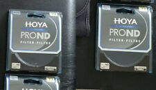 TWO Hoya 77 mm / ND32 AND ND16 PROND Filter - NEW