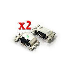 USB Charging Port Dock Connector X2 For Sony Xperia T2 Ultra D5303 D5306 USA