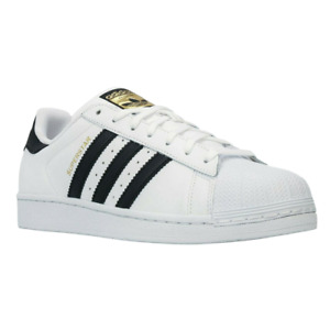 adidas Superstar C77124 Mens Unisex Trainers~Originals~RRP £75 Now £45 CLEARANCE