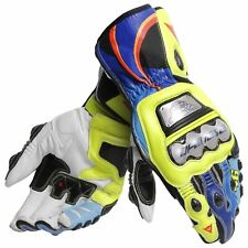Dainese Full Metal 6 Valentino Rossi Vr46 Replica Motorcycle Gloves 3xlarge