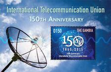 Gambia-2015-Space-International Telecommunication Union