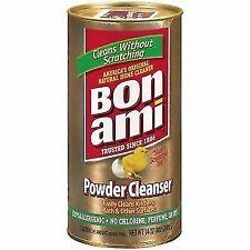 Bon Ami 04410 14oz. Powder Cleanser